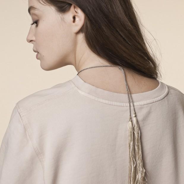 ACAPULCO Pregnancy Necklace