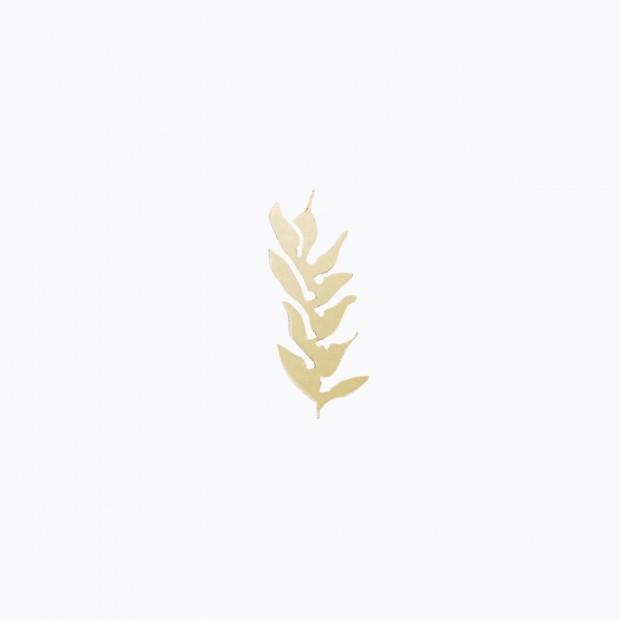 Sheaf of wheat charm
